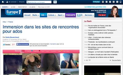 sites de rencontres belges non payant